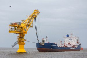 Арктические танкеры «Совкомфлота»
